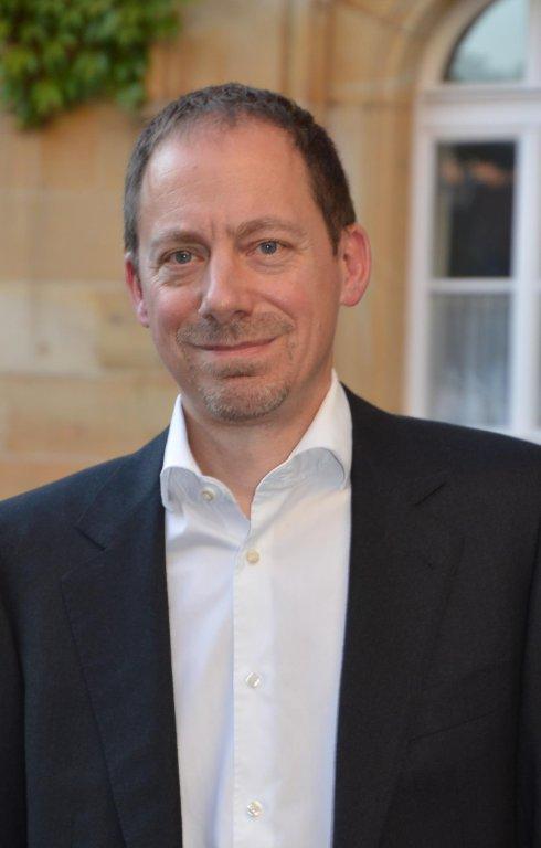 Erster Bürgermeister Stefan Ultsch