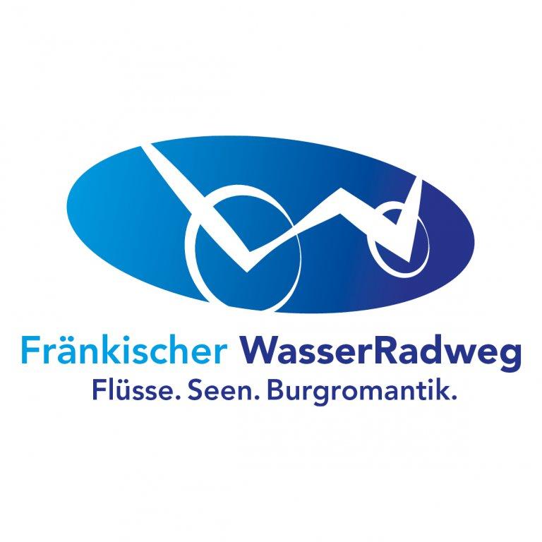 Logo Fränkischer WasserRadweg