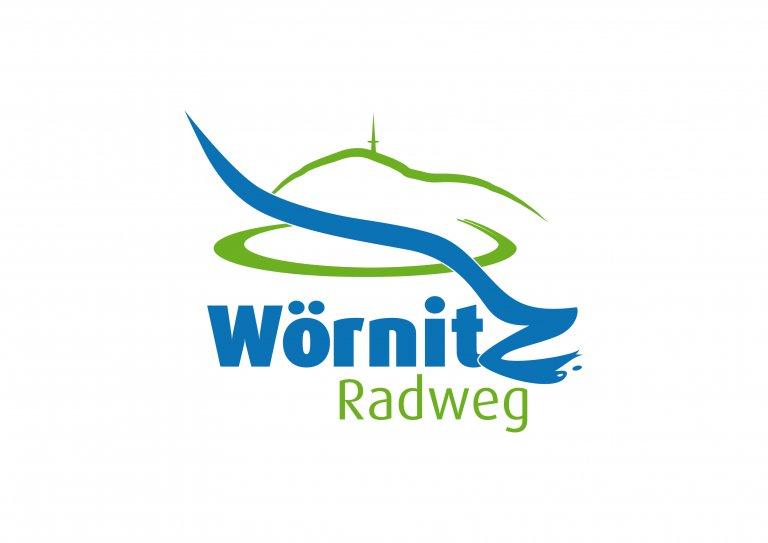 Logo Wörnitzradweg