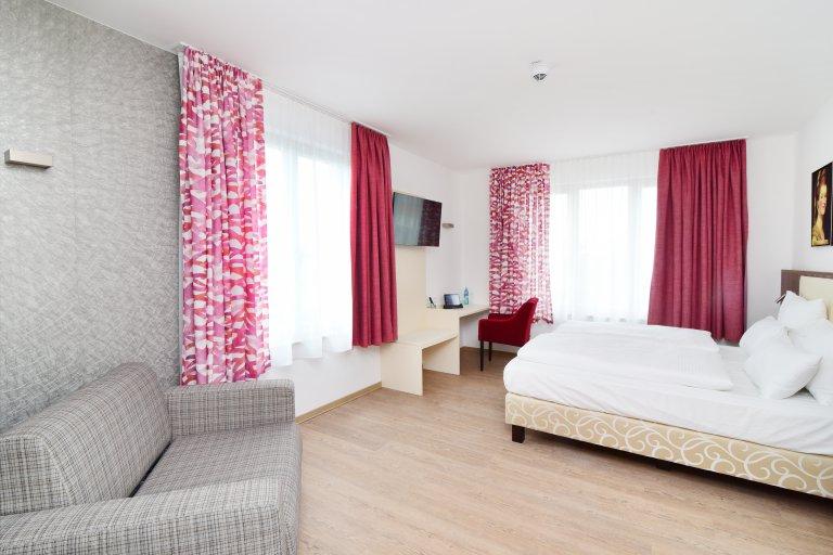 Hotel Das Hürner Zimmeransicht