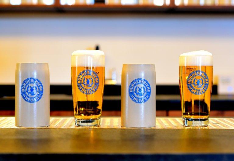 Hotel Das Hürner Bier